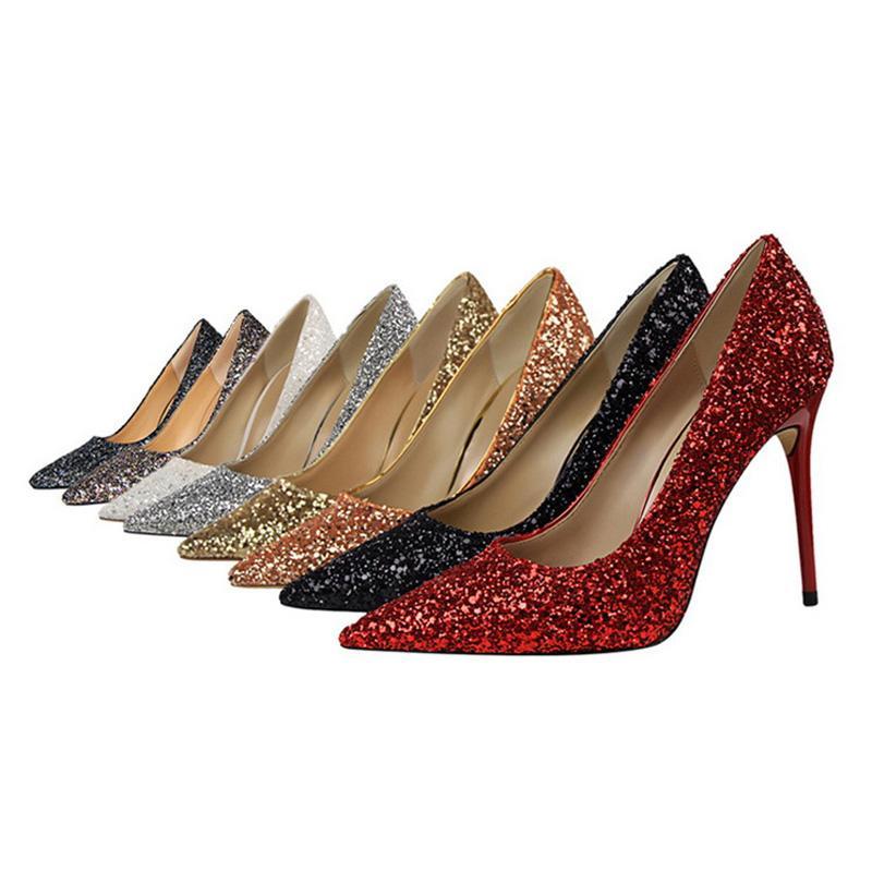 Luxury Designer Womens Shoes 2020