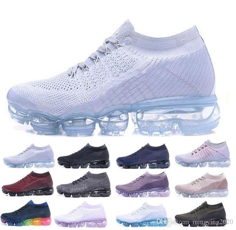Air Mens Designer Running Shoes 2018