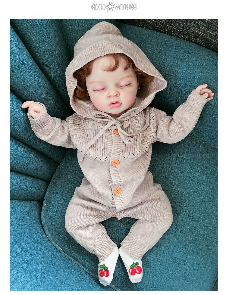 جديد وصول المولود الجديد بأكمام طويلة سترة القفز طفلة رومبير ملابس اطفال والطفل الرضيع فتاة الملابس وتتسابق لل0-24 شهور