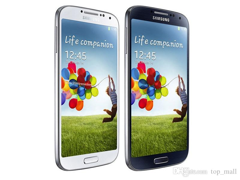 Original Samsung Galaxy S4 Mini i9195 4.3'' Touchscreen Wifi 8MP Camera Unlocked Refurbished Cell Phone