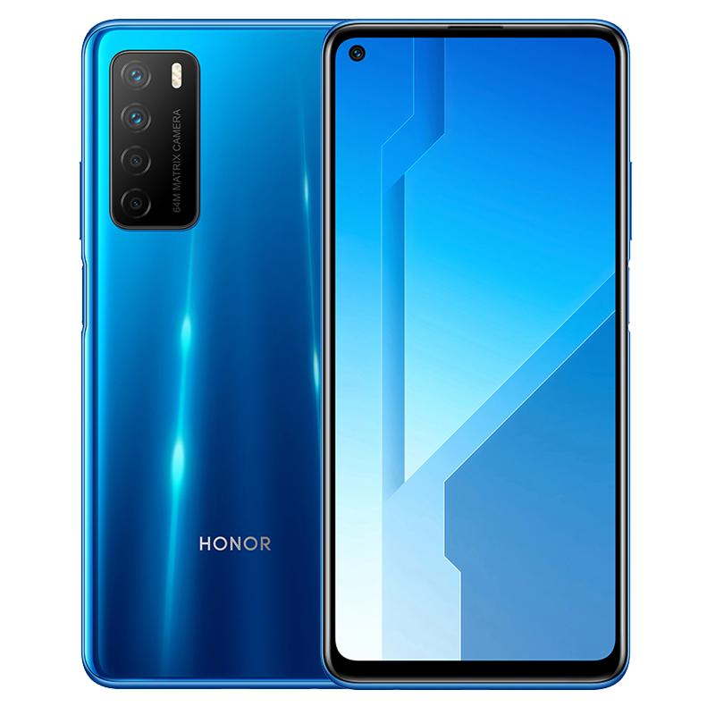 """Original Huawei Honor Play 4 5G Mobiltelefon 8 GB RAM 128 GB ROM MTK 800 Octa Core Android 6.81 """"64mp 4300mAh Face ID Fingerprint Handy"""