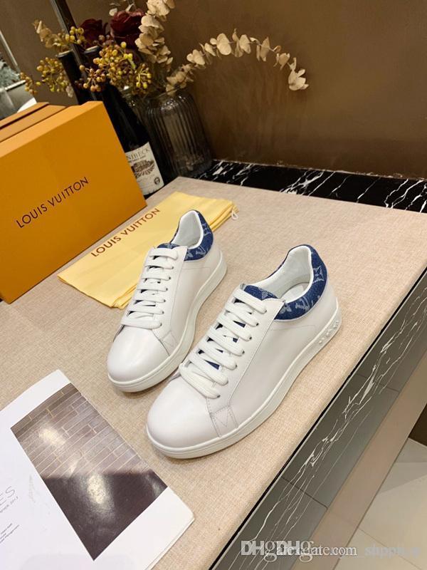 2019r damas de edición limitada zapatos ocasionales Bajo-top, zapatos deportivos de alta calidad salvaje de la moda de las mujeres al aire libre, entrega la caja original, tamaño: