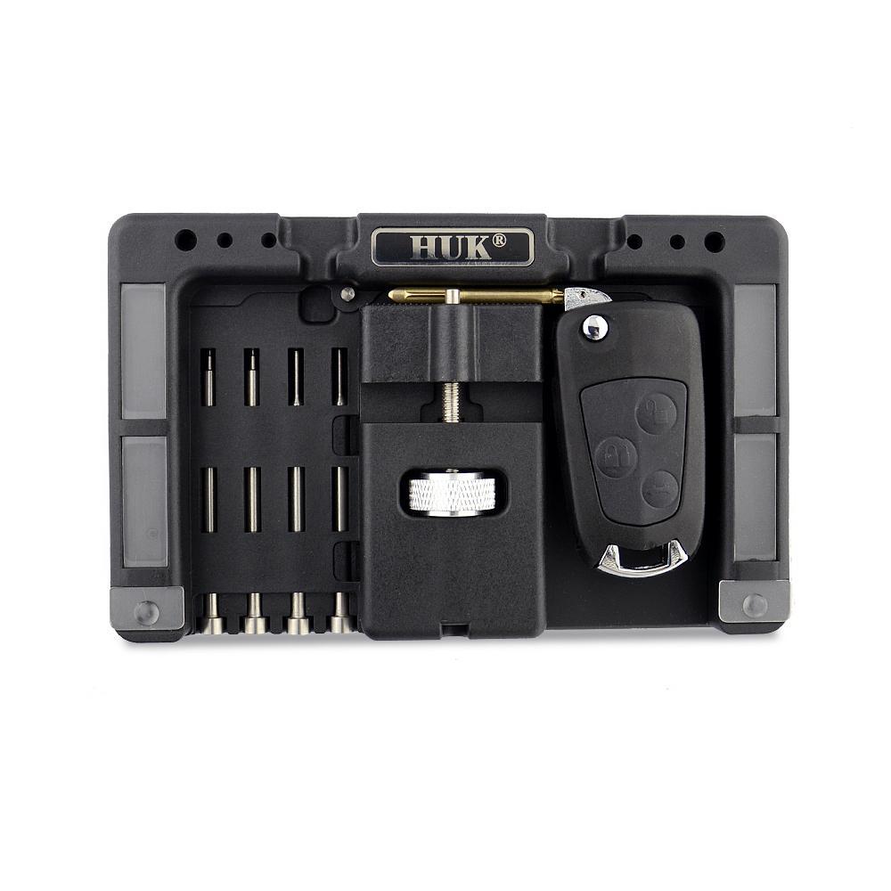 HUK clé de fixation outil clé de vice flip-clé flip Pin Remover pour outil Serrurier à quatre broches Livraison gratuite