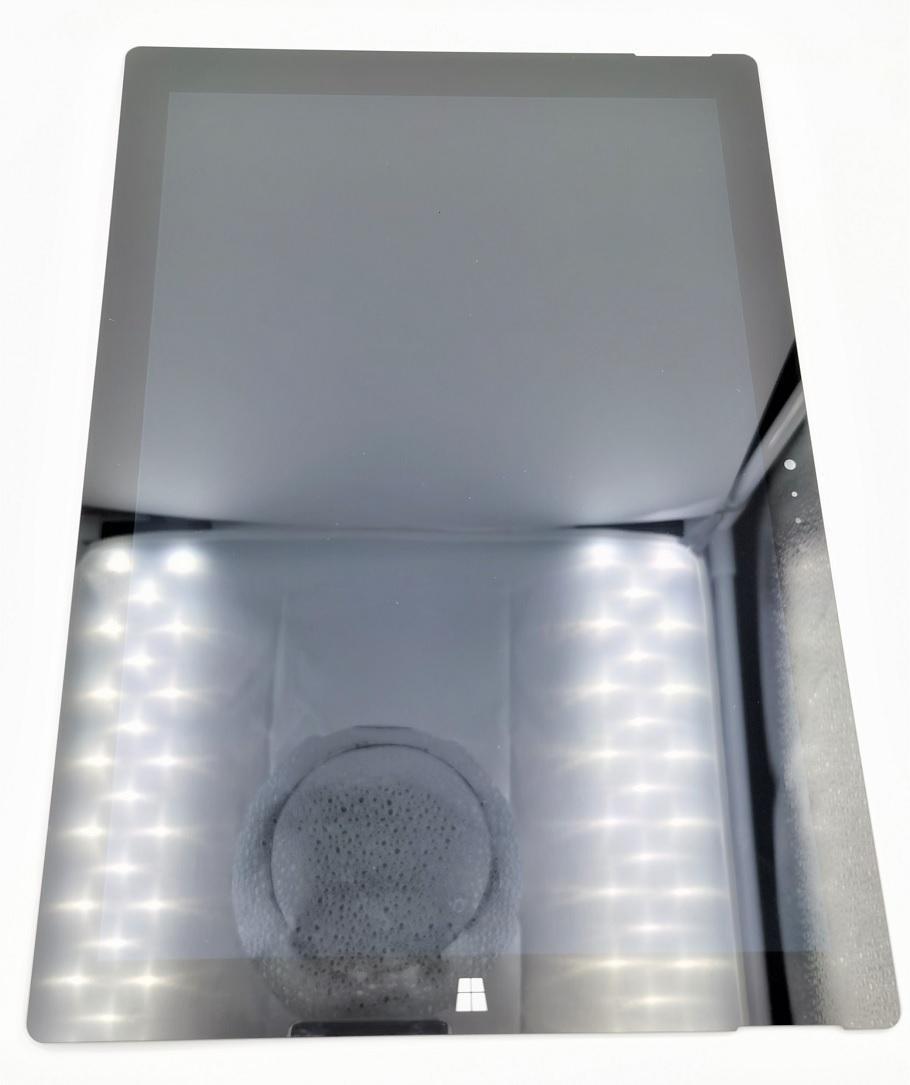 LCD замена дигитайзера для поверхности Pro3 LCD сенсорного экрана Digitizer Ассамблеи протестирована оригинальный conponent Quailty заверила части AIPA