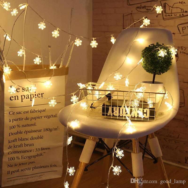 how to decorate with icicle lights.htm 3m20led battery usb christmas snowflake light string star night  battery usb christmas snowflake light