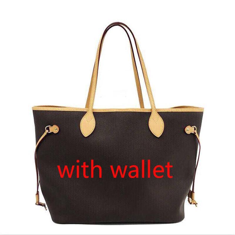 sacs de luxe rose Sugao desinger bon sac qualité en cuir PU fourre-tout épaule 2pcs / set sac à main des femmes et des sacs Nefu 2019 nouveau style