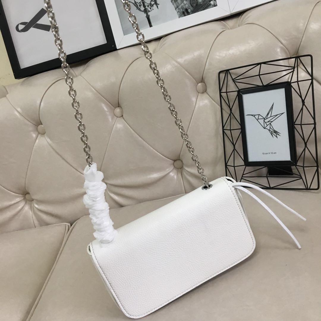 Superstar femminili delle signore del progettista di lusso pantaloni a vita bassa deve avere spalla borsa di lusso personalità della moda Messenger bag 23.14
