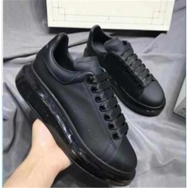 019 Bas-Rouge Sneakers Chaussures pour hommes Casual femmes de luxe mens bleu cristal red GS01 de plein air design fond