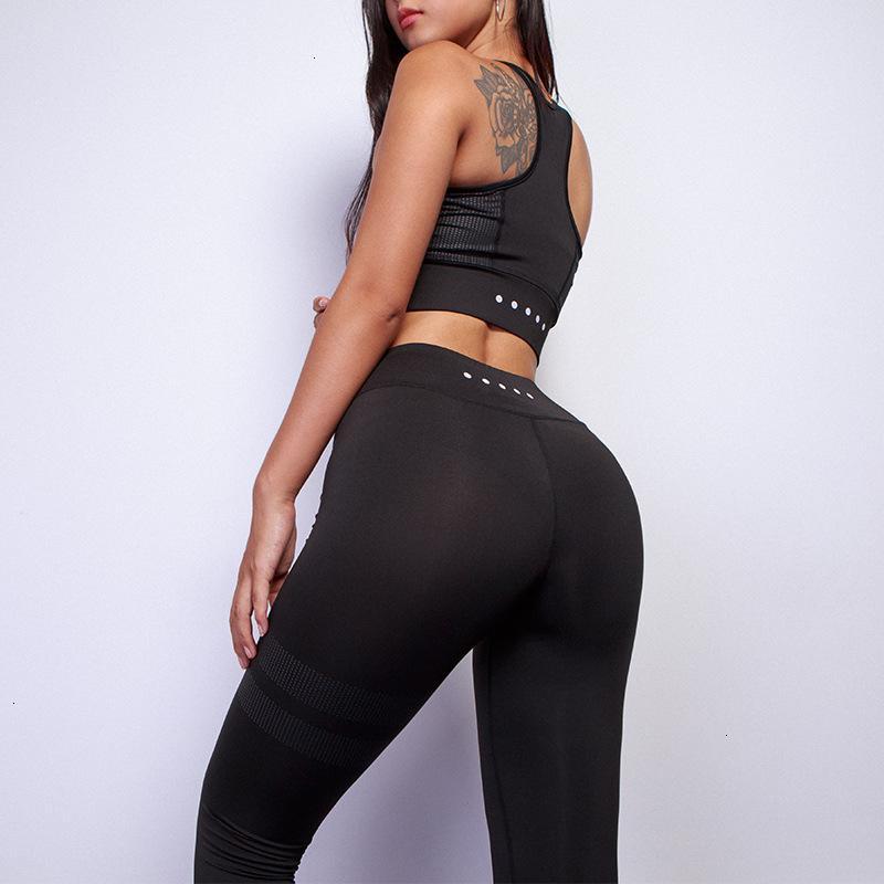 여성 의류 여성 디자이너 운동복 색상 퓨어 화이트 도트 인쇄 칼라 조끼 롱 운동 여성 운동복 두 여성 정장을 설정합니다