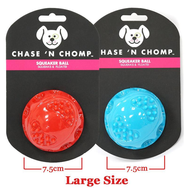 Chew de gama alta de la bola Perro juguetes masticables Formación Juguetes Cepillo de dientes de juguete bolas de comida para mascotas Producto nave de la gota
