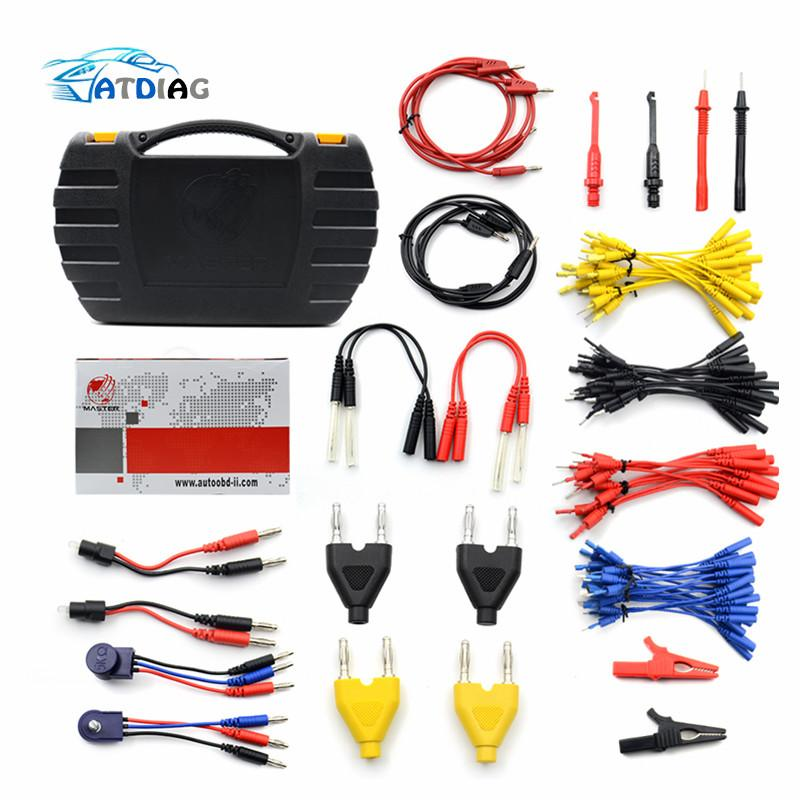 Multi Function Circuit Test Wiring Accessories Kit MT08