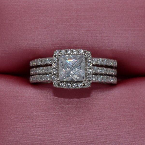 20200413 taille Grande vente chaude nouveau bijoux bague de fiançailles jeu créatif bague zircons