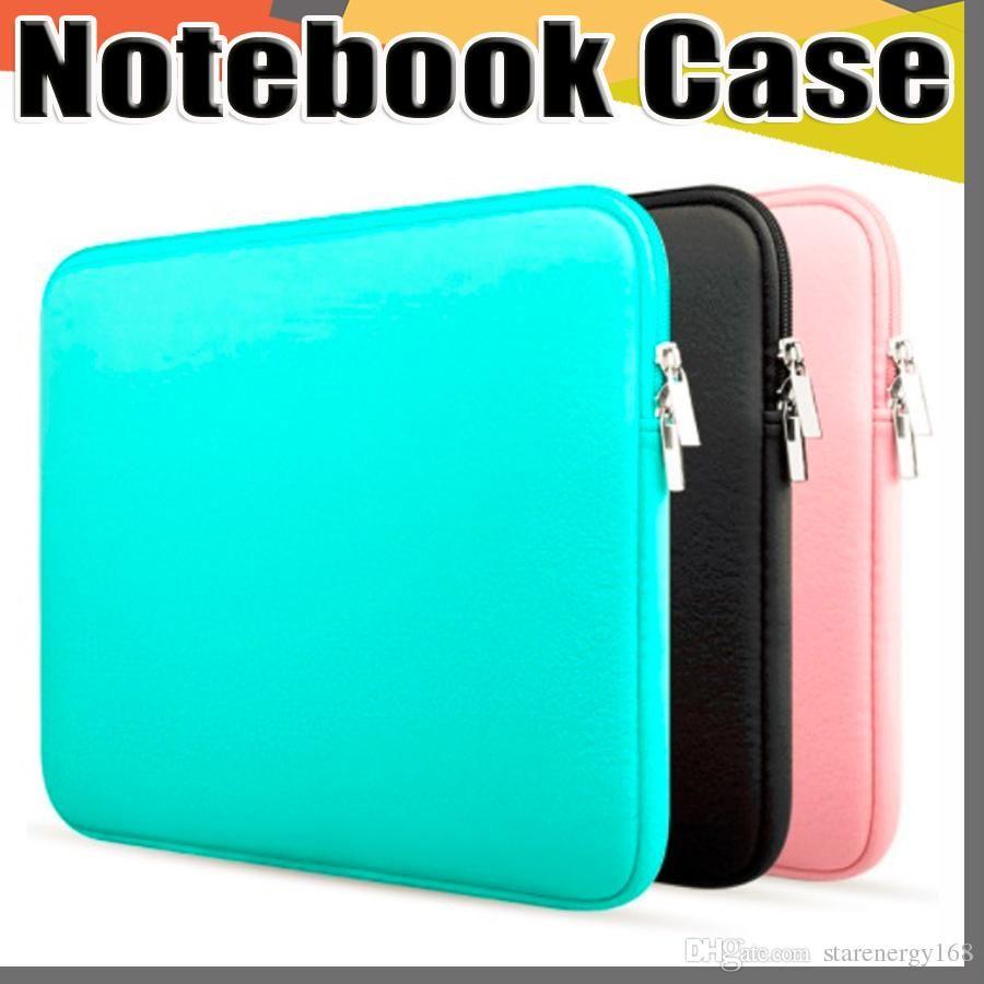Custodia per laptop ordinaria per laptop 14, custodia per notebook da 15.6 pollici 13.3 MacBook Pro 13 Casi per laptop Casi 11.13, custodia protettiva da 15 pollici