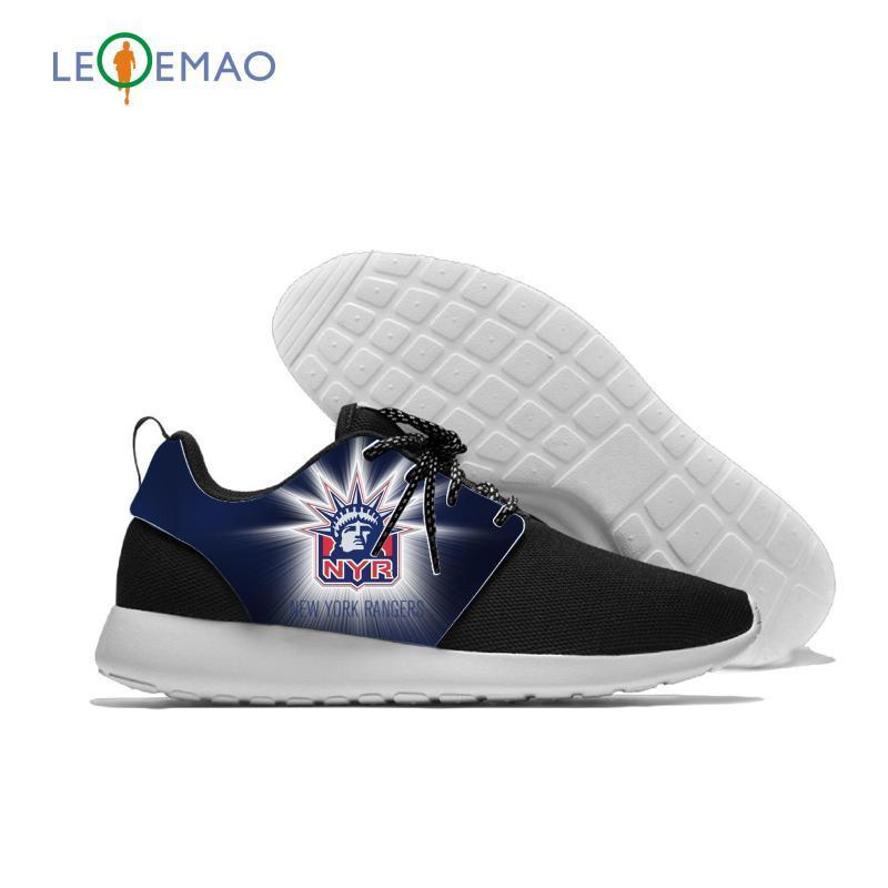 Homens Mulheres Athletic Shoes para o costume Rangers Outdoor Lawn EVA sapatos de desporto para os fãs de beisebol Esporte