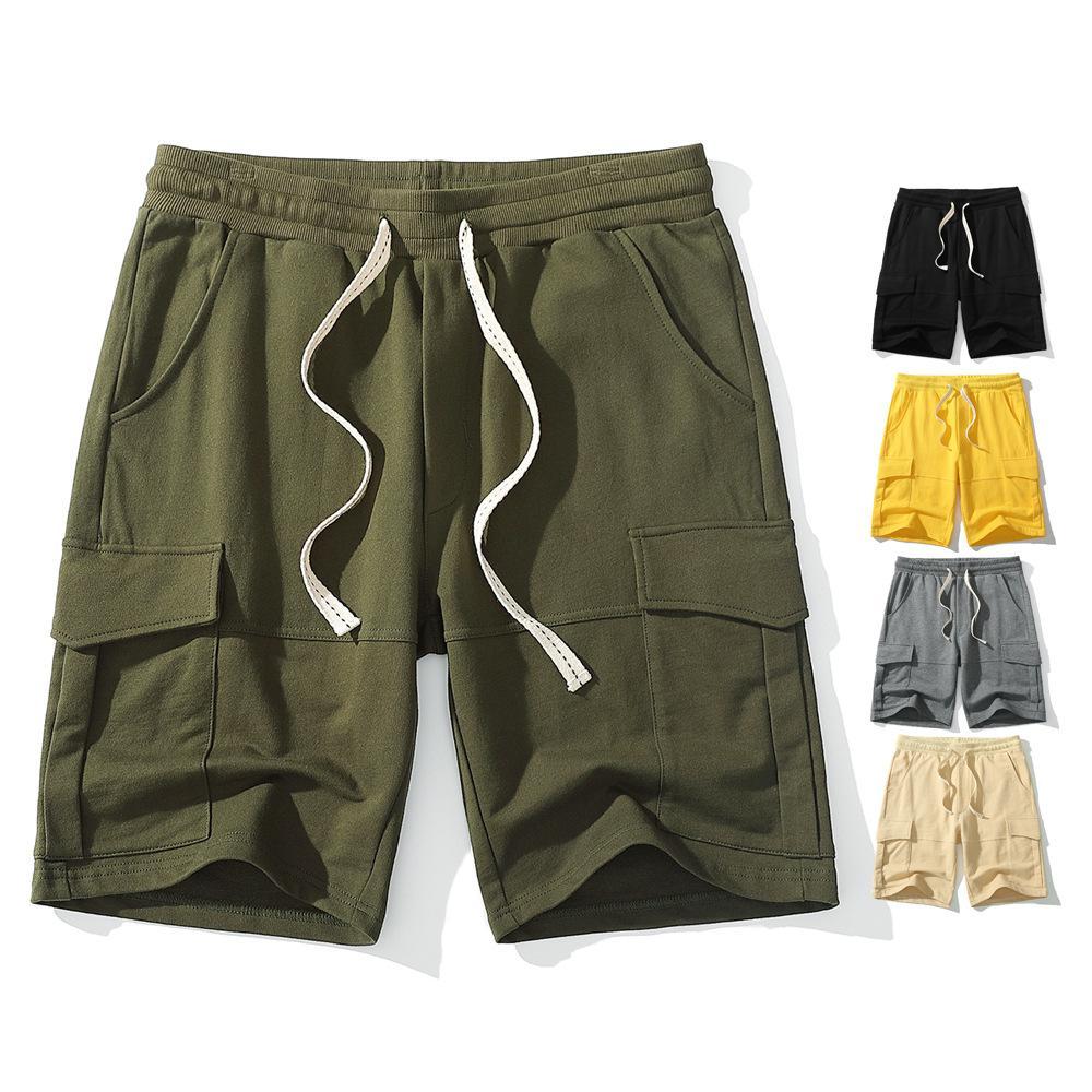السراويل الشاطئ الفاخرة، أزياء الرجال الجديد الرئيسية السراويل، والسراويل وترفيه، والسراويل السباحة الصيف الشاطئ على غرار الرجال، والسراويل الرياضية للرجال