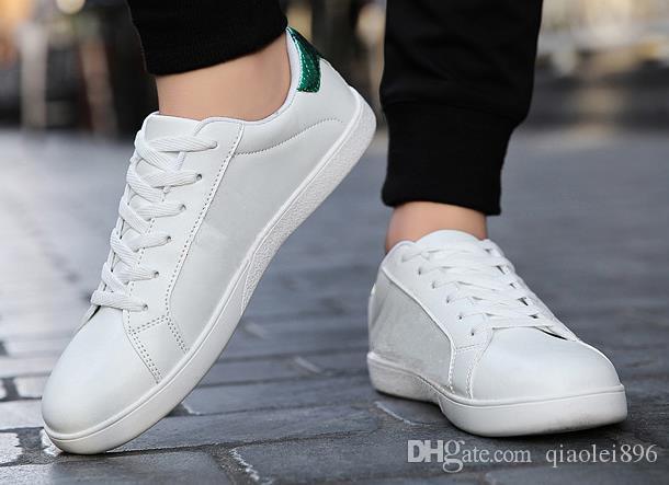 calçados masculinos moda sapatos casuais Super sapatos legal couro Chegada Nova