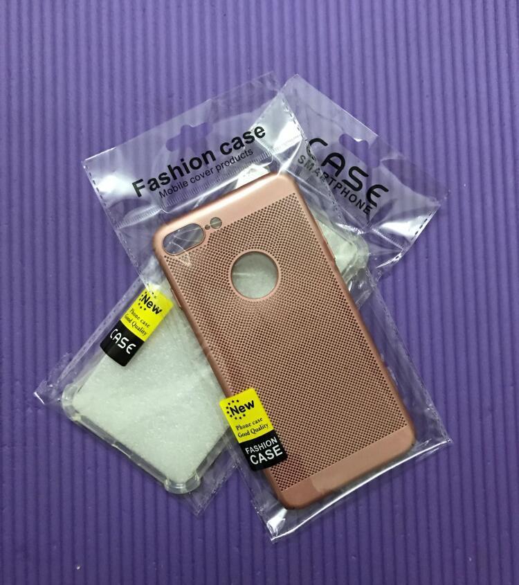 휴대전화 부속품 휴대폰 케이스 이어폰 USB 케이블 소매 지퍼 패킹 부대 OPP PP PVC 많은 플레스틱 포장 부대