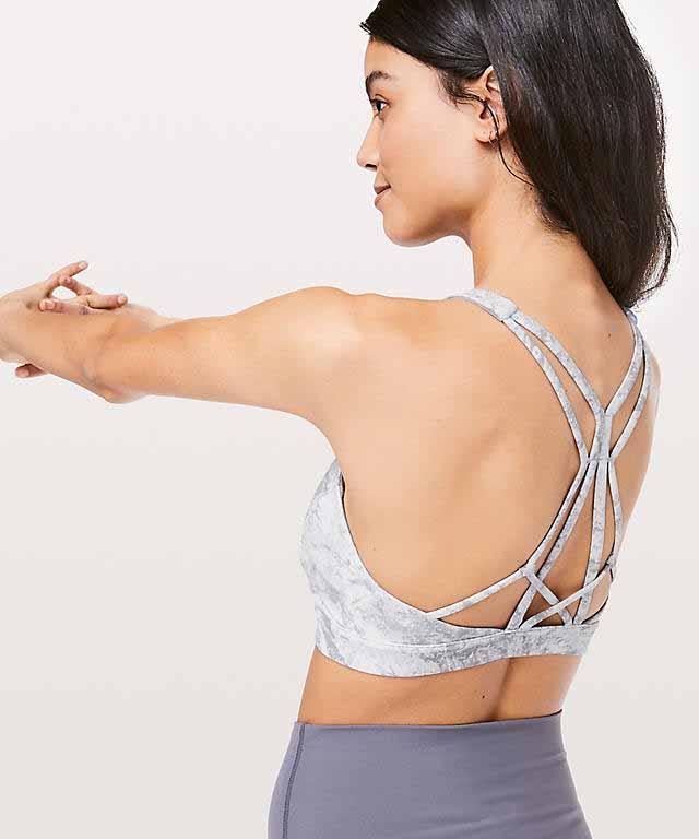 Лу-56 к 2020 году новые летние женщины свободно йога бюстгальтер без стальное кольцо сексуальный спинки топы фитнес работает тренировки тренажерный зал с открытой спиной дамы белье