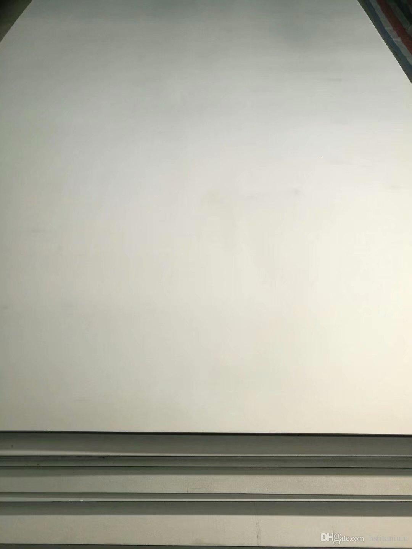 1mm 4mm 5mm dicke Titanlegierungsplatte GR1 GR2 GR3 GR4 GR5 GR7 GR9 GR12 Titanblech