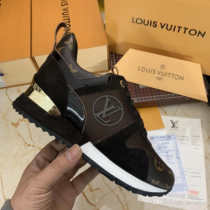 2020f limited edition luxury design men's fashion frosted sneakers, wild breathable men's casual shoes, men's banquet shoes Size: 38-45