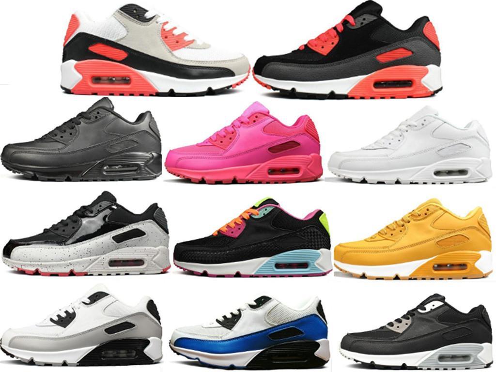 2019 mulheres dos homens barato Running Shoes Desert Ore Mens Maxing arejar Mars Moda Clássica Landing treinamento de tênis Sapatos 36-45