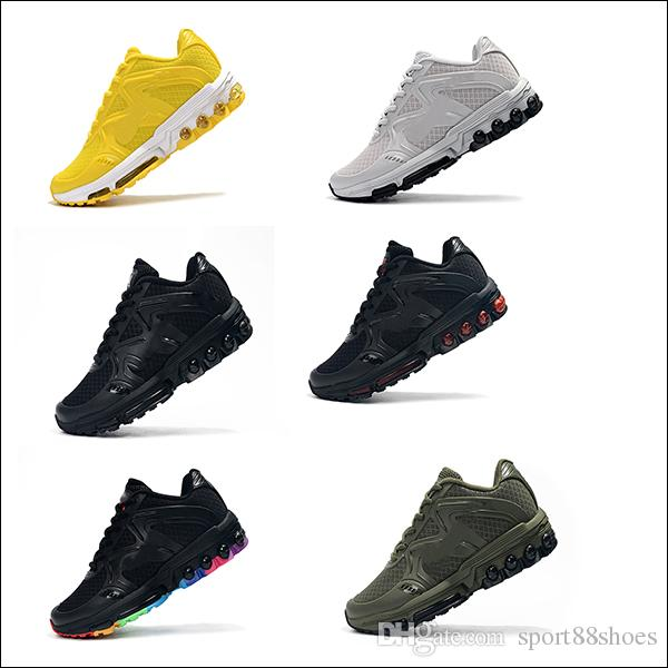 Mens Air MAX Cushion Sneakers Running Casual Athletic Breathable Size 7-13 Sport