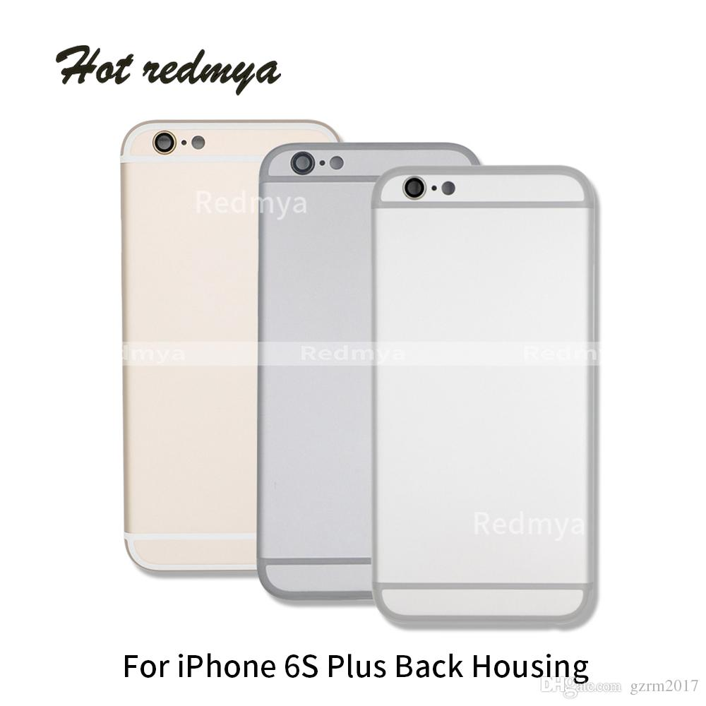 Replacement Back Cover iPhone 6 Plus