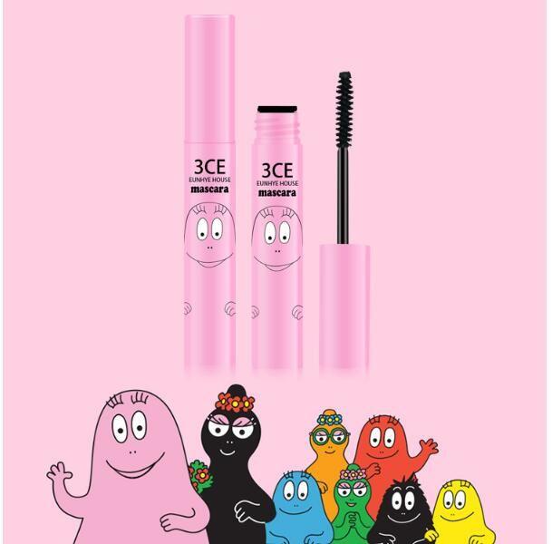 3CE Eunhye House Rotating lipstick Makeup Lipstick Matte Moisturizing Non-stick Cup Makeup lip gloss Cosmetic FREE