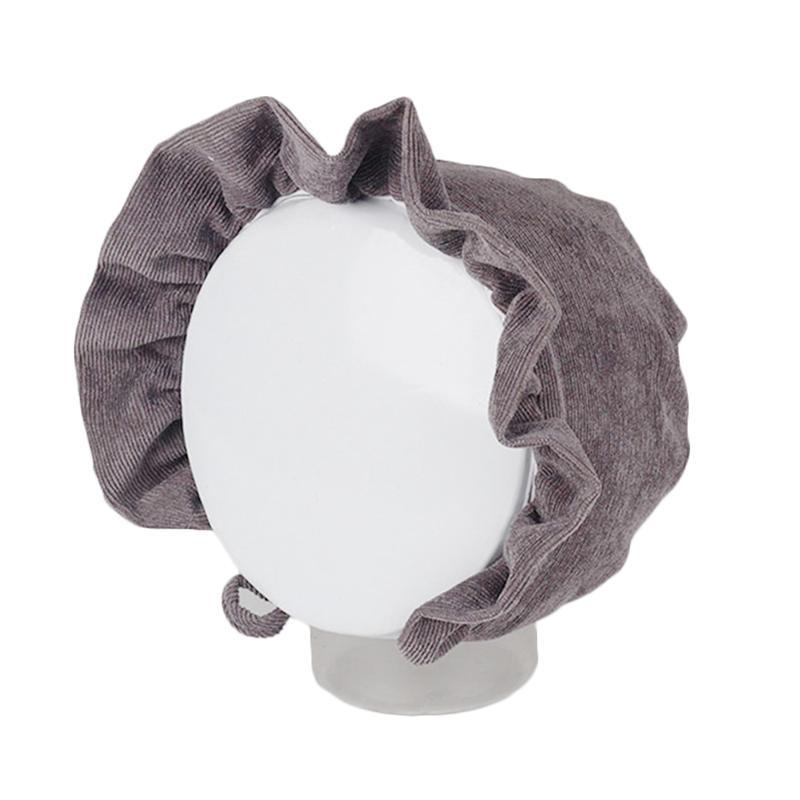 floral infant newborn hat baby bonnet cotton lace baby girls beanie cap 0-10M Photography Props
