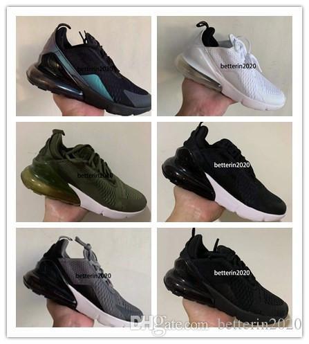 2020 En Yeni Büyük Boy ABD 12 13 14 15 Koşu Ayakkabı Spor kadınların erkek 270S ayakkabı eğitmenler Sneaker Eur 46 47 48 49