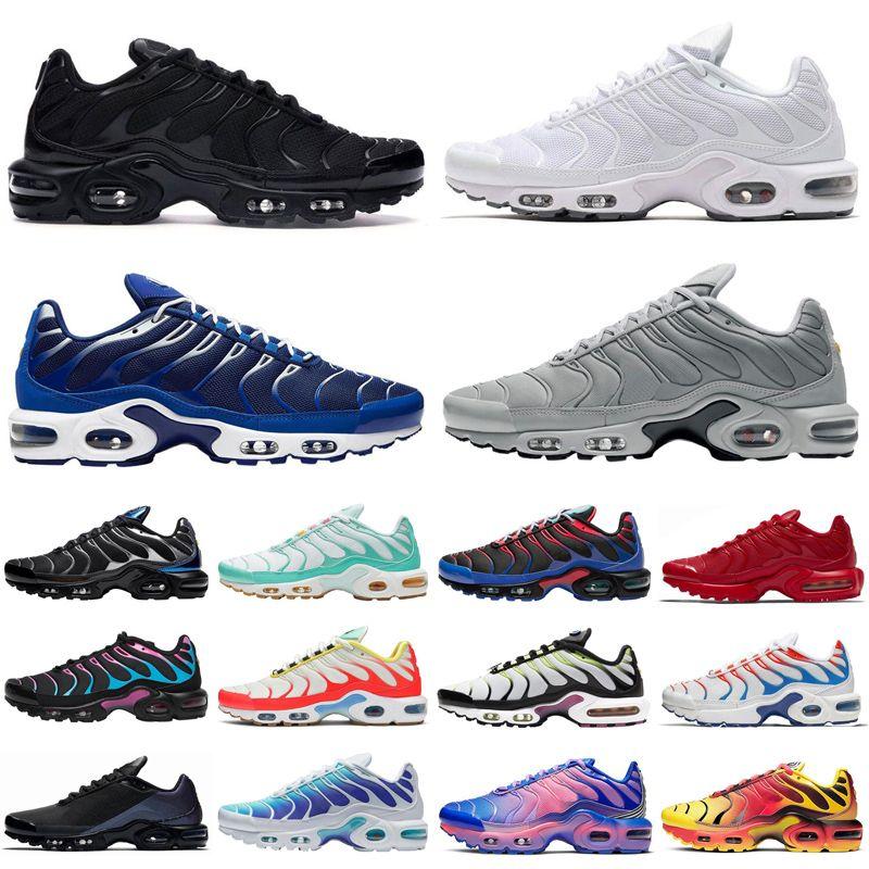 nike air vapormax max airmax tn plus se  uomo donna scarpe da corsa triple atletica outdoor uomo donna sneakers sportive sneakers corridori