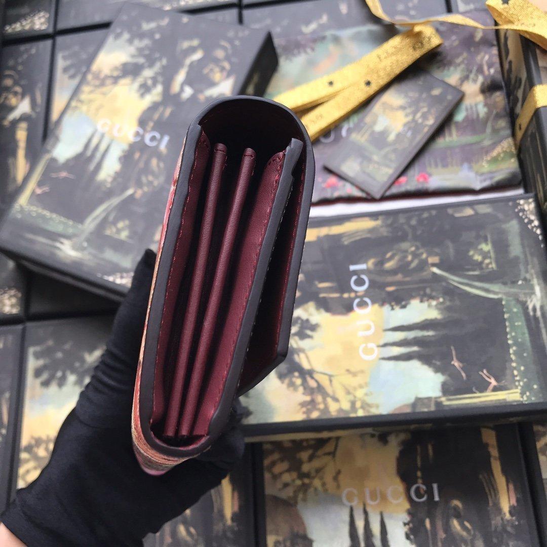 Модные кошельки женская тенденция 2020 новые сумки дизайнерские сумки для карт R4BQ20200313
