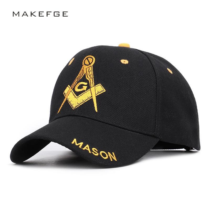 etiqueta ouro negro populares camuflagem carta boné de beisebol SD bordados pedreiro