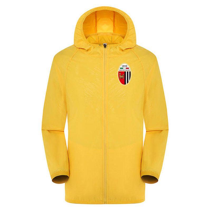 Yeni Unisex UV güneş koruma ceketler Palto giyim picchio 2020 ascoli uzun güneşten Erkekler Ceketler Beachwear Kapüşonlular gömlek sleeve