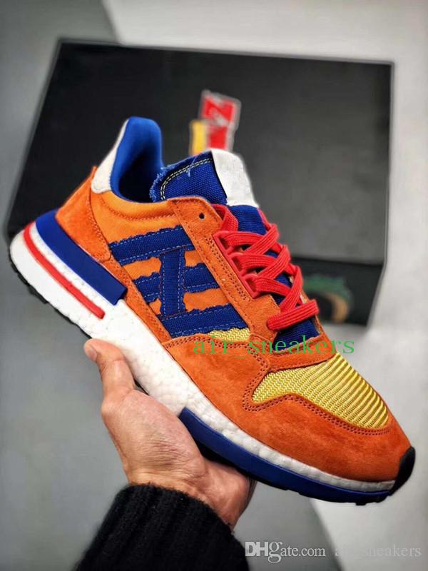 adidas dragon ball uomo