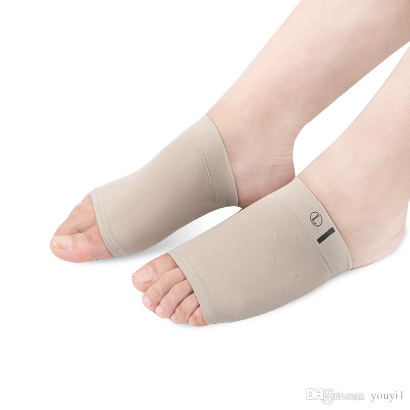 Orthotic Insoles Plantar Fasciitis Arch Support Flat Feet Inserts Gel Pads US