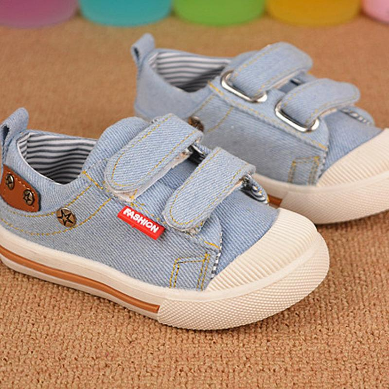 baby boys trainers