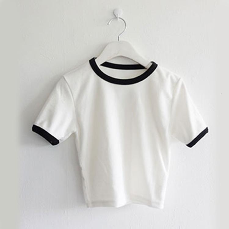2020 nueva manera del verano y original diseño de camiseta de las mujeres exquisita y atractiva de las camisetas de manga corta elegante