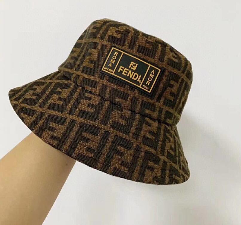 мода ведро шляпы письмо цвет бар двусторонняя Рыбацкая шляпа высокий классический черный белый мужчины и женщины путешествия sunhat