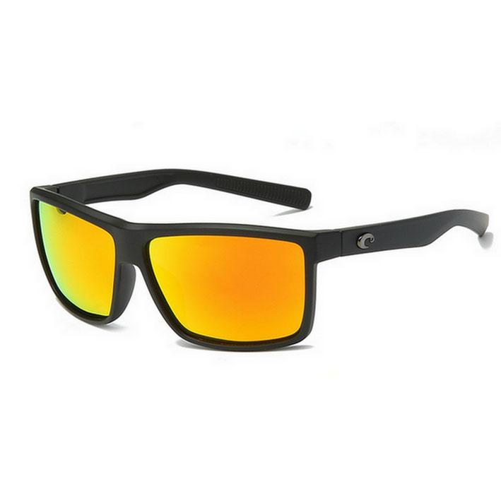 Luxury Sunglasses UV400 Protection 9102 Sport Sunglasses Men Women Unisex Summer Shade Eyewear Outdoor Cycling Sun Glass 18 colors