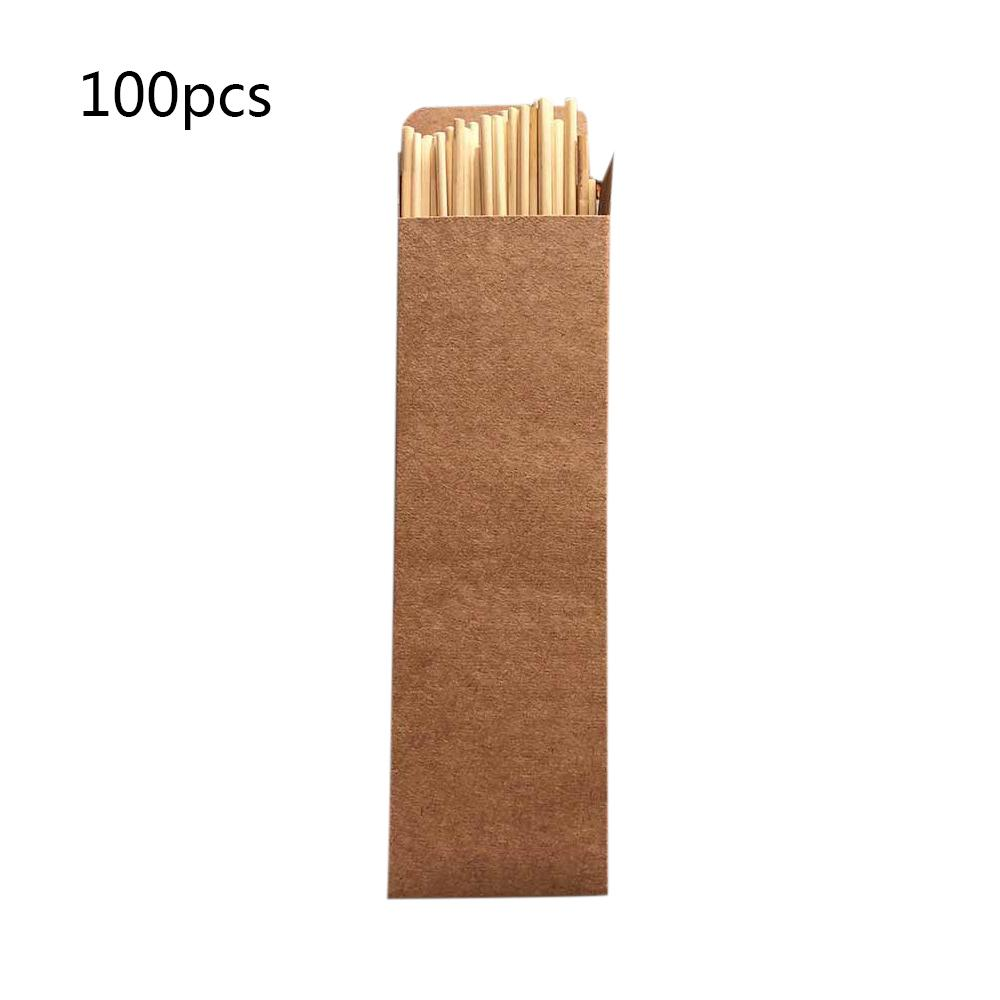 Disposable Drinking Straw No Plastic Eco Product Uk Fast Seller Wheat Straws