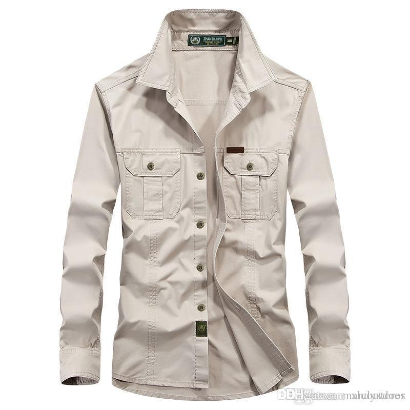 Extraíble transpirable de secado rápido de la blusa impermeable al aire libre Senderismo camisa de los hombres Trekking de Montaña de pesca Ropa camping masculinos camisas 1388B