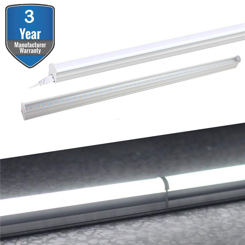 Led T5 Integrated Fixture Super Bright White Led Tubes Led Shop