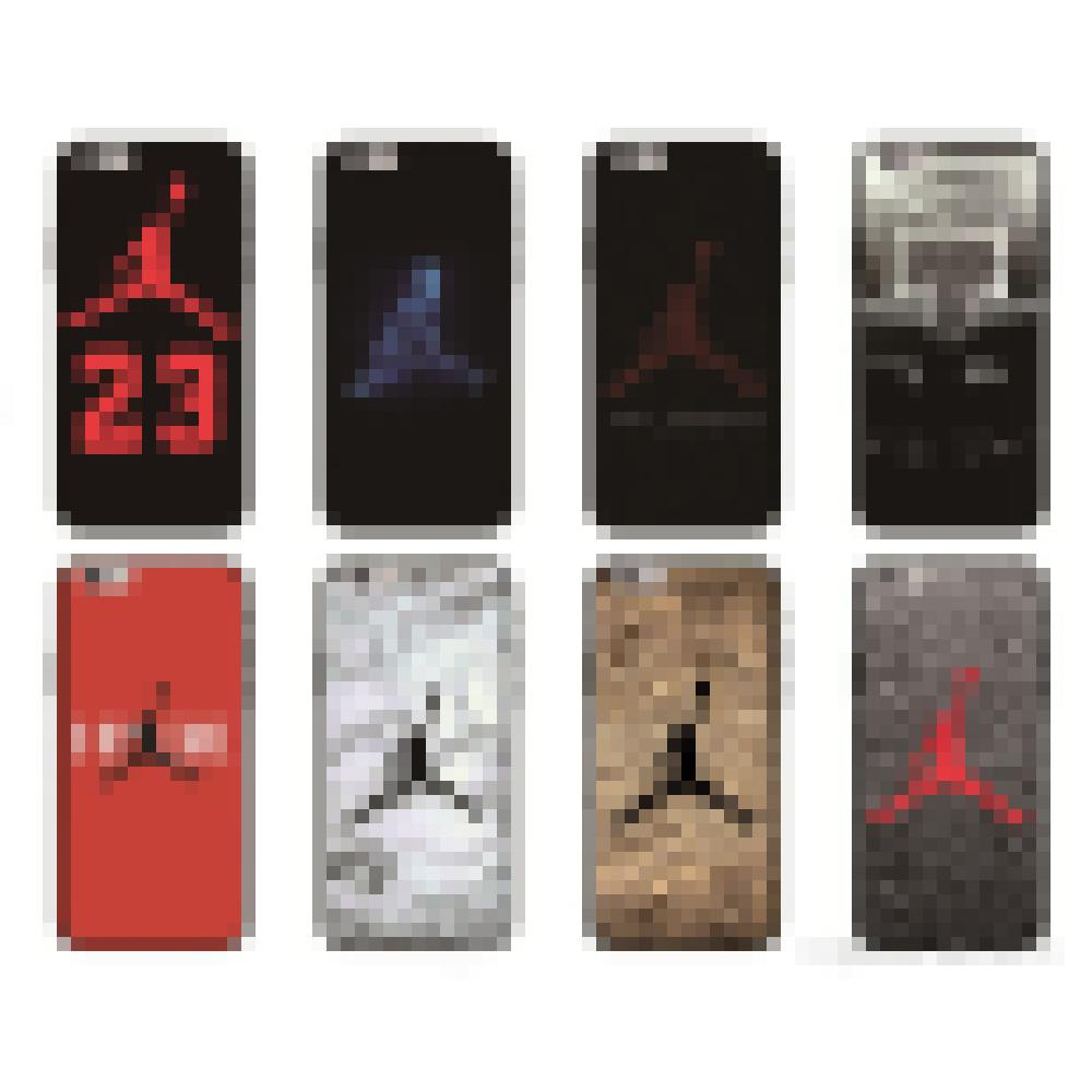 For Iphone 11 Pro Phone Case Xs Max Xr Movement Play Basketball 7 8 X Plus Fashion Black TPU Soft Cell Phone Cases