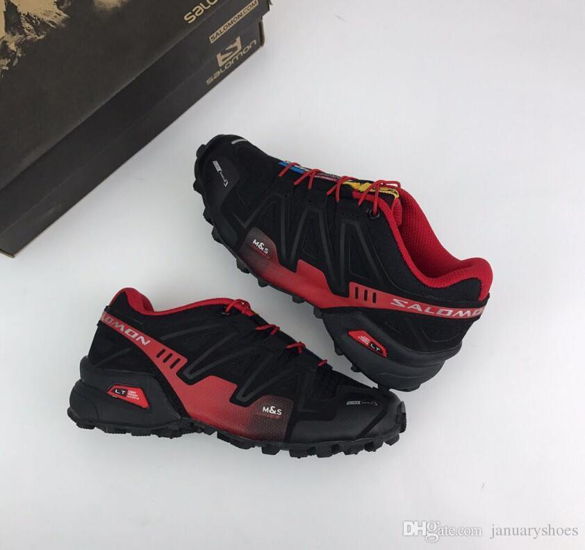 zapatillas salomon hombre baratas deportivas