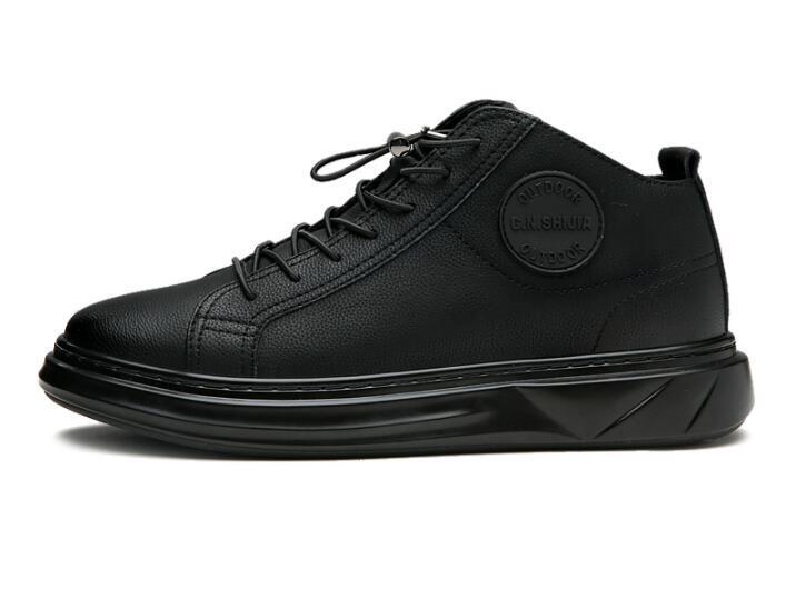al aire libre bajo la parte superior OG vieja escuela zapatillas deportivas zapatos cómodos zapatilla de deporte de los zapatos inferior caminata al aire libre flexible de buena calidad moda