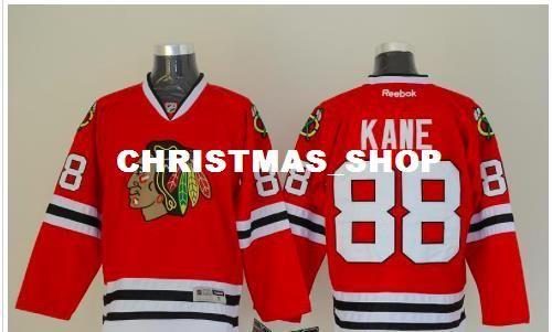 Patrick Kane Chicago Blackhawks Jersey