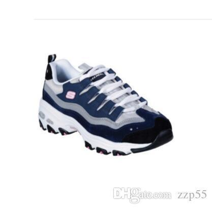zapatos skechers hombre deportivos precio