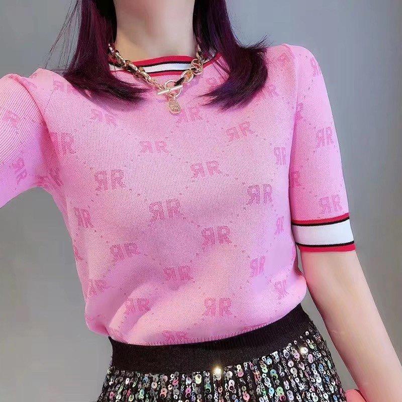 Designer Mulheres camisa do verão 2020 de moda camisas camisetas Primavera Frete grátis favorito a nova listagem charme Partido AUO2 I0PC I0PC