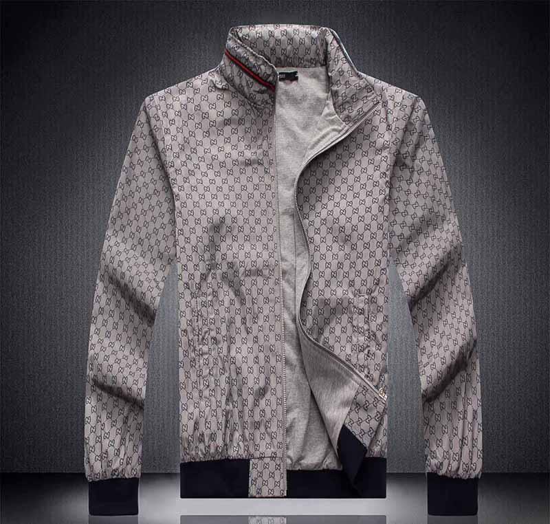 jaqueta Europeu de homens e designer de moda inverno cor jaqueta de negócio sólido americano Medusa exterior jaqueta social europeu e americano st